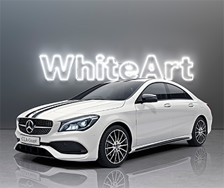 Introducing the WhiteArt Edition